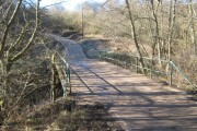 Road bridge at Embleton