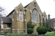 St Catherine, Hainault Road, London E11