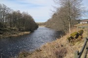 River North Tyne at Falstone