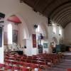 St Peter, Gubbins Lane, Harold Wood - Interior