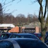 A busy day at the garden centre, Wentworth - 1