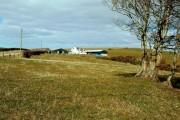 Cairn Pat Farmland