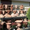 Wentworth's Terracotta Army, Garden Centre, Wentworth