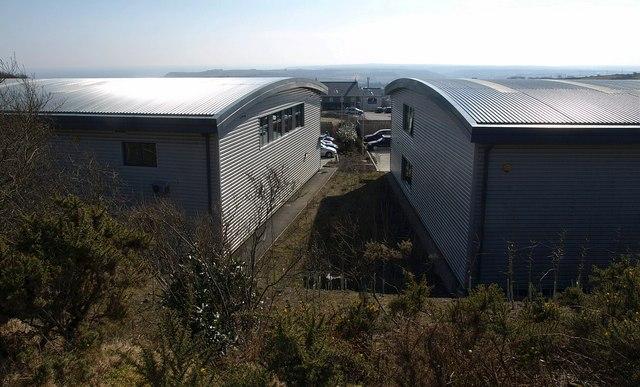 St Austell Enterprise Park