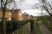 Starmer Place, Hatton Green