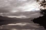 Autumnal Loch Tay