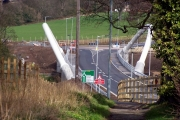 New Bridge at Lesbury