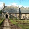 Church of St James, Halloughton