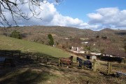 View in Lustleigh