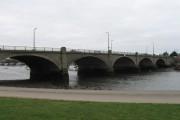 Cobden Bridge, Southampton