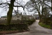 Old Hall Farm, Wormhill, Derbyshire