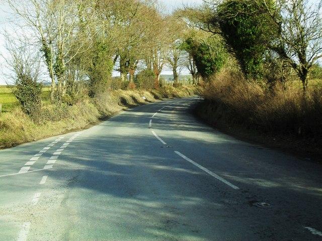 Darkley Road, Keady