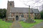 St. Peter's church, Pedmore