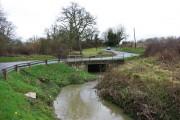 Bridge on Fairbridge Way