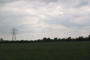 Fields at Halterworth, Romsey