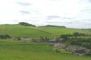 Abernyte Village
