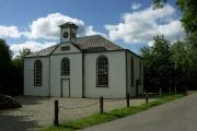 Craignish Parish Church, Ardfern, Argyll