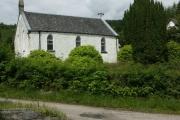 Lochgair Parish Church, Lochgair, Argyll
