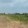 Farmland west of Abingdon