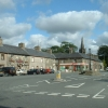 The Square, Tremadog