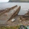 Portskerra jetty