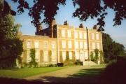 Gunby Hall, Lincs.