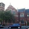 Shooters Hill Road, Baptist Church