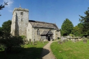 St Peters - Ardingly