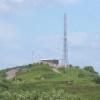 Small transmitter near Carmel