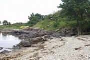 Kings Cross Point, Isle of Arran