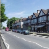 Sanderstead shops