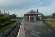 Pantyffynnon Station
