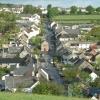 South Zeal Village