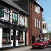 The Royal Oak, Sheep Street.