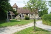 East Chiltington church