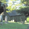 Llangunnor Parish Church