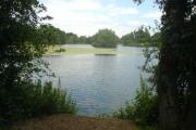 Leybourne Lake