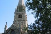 St. Patrick's, Patrington