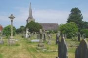 Holy Trinity Church - Cuckfield