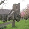 St Johns Church, Charlesworth