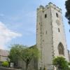 St Peter's Church, Carmarthen