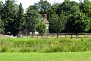 Norcote Farm near Cirencester