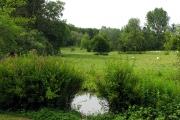 Farmland near Quenington