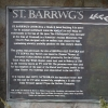 St Barrwg's Church, Bedwas