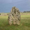 Minchinhampton Long Stone