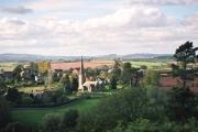 Goodrich Village