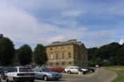 Thorndon Hall, Ingrave, Essex
