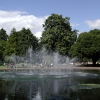 The Fountains, Jephson Gardens