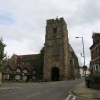 Westgate, Warwick