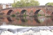 Dumfries - Old Bridge